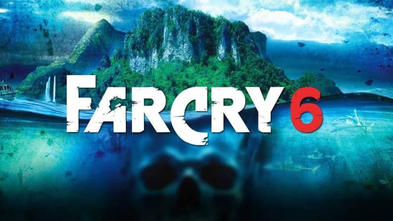Far Cry 6: Παρουσίαση στις 12 Ιουλίου, μεταφορά σε πιο εξωτικό μέρος