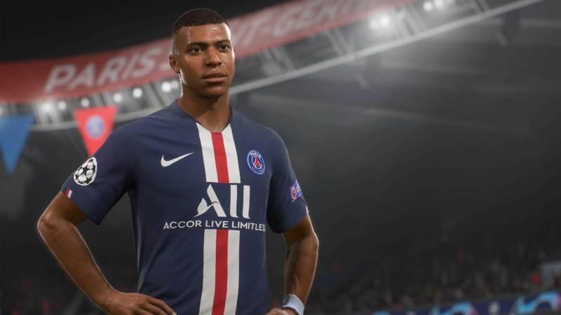 FIFA 21: Κυκλοφορεί 9 Οκτωβρίου, δείτε το πρώτο trailer