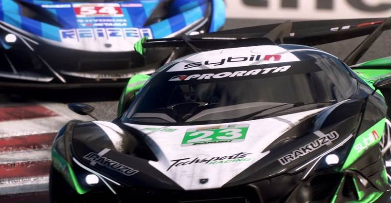 Forza Motorsport: Ανακοινώθηκε επίσημα για Xbox Series X και Windows PC