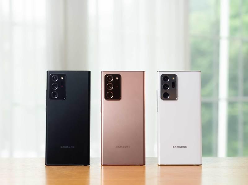 Samsung Galaxy Note20 Ultra: Επίσημα videos για τις νέες λειτουργίες του 1