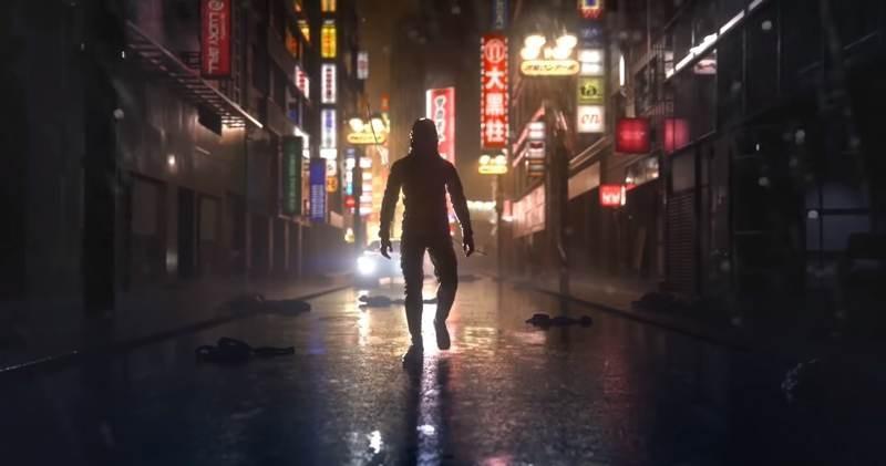 GhostWire: Tokyo, νέο trailer για το νέο horror game του Shinji Mikami 1