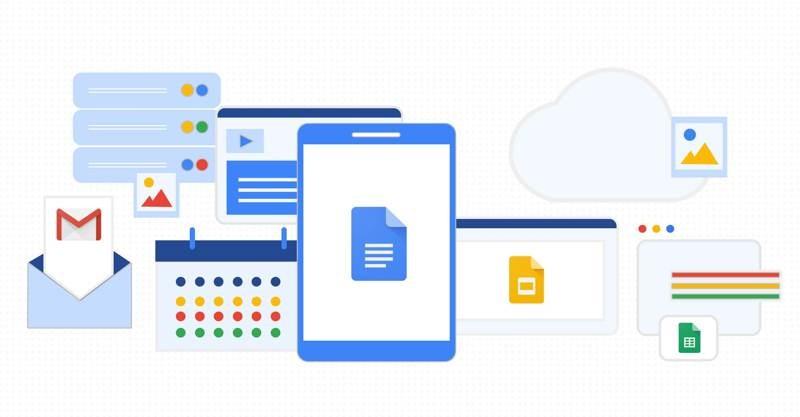 Dark mode και Smart Compose έρχονται στις mobile εκδόσεις των Docs, Slides και Sheets 1