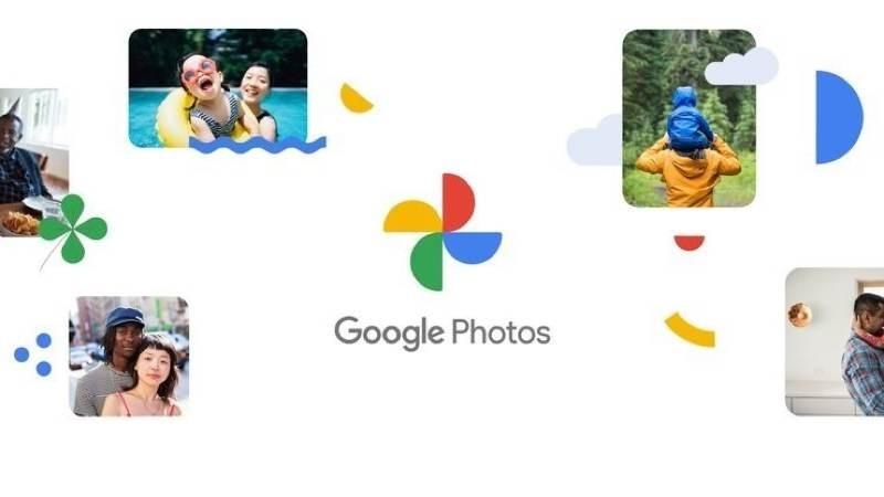 Google Photos: Επανασχεδιασμός για τη δημοφιλή υπηρεσία