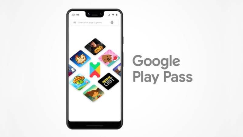 Google Play Pass: Έρχεται στην Ελλάδα με €4.99 το μήνα 1