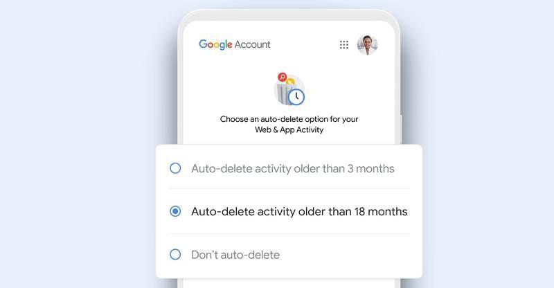 Google: Αυτά είναι τα νέα εργαλεία για την ασφάλεια και την ιδιωτικότητα