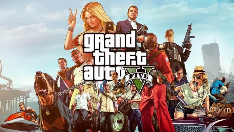 Rockstar: Ετοιμάζει AAA open world παιχνίδι για VR, φήμες για το GTA V