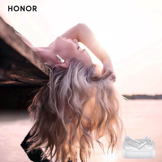 Honor Magic Earbuds: Με noise cancellation στα €109 1