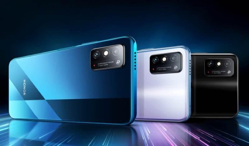 Honor X10 Max 5G: Επίσημα το γιγαντιαίο smartphone με οθόνη 7.09'' RGBW