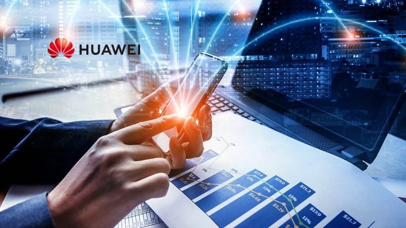 Huawei: Η συνέντευξη που πρέπει να διαβάσεις