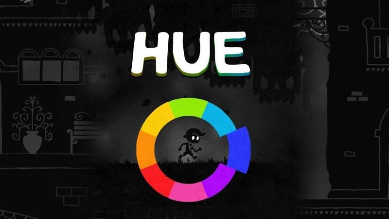 Hue: Το βραβευμένο puzzle platform game δωρεάν στο Epic Games Store