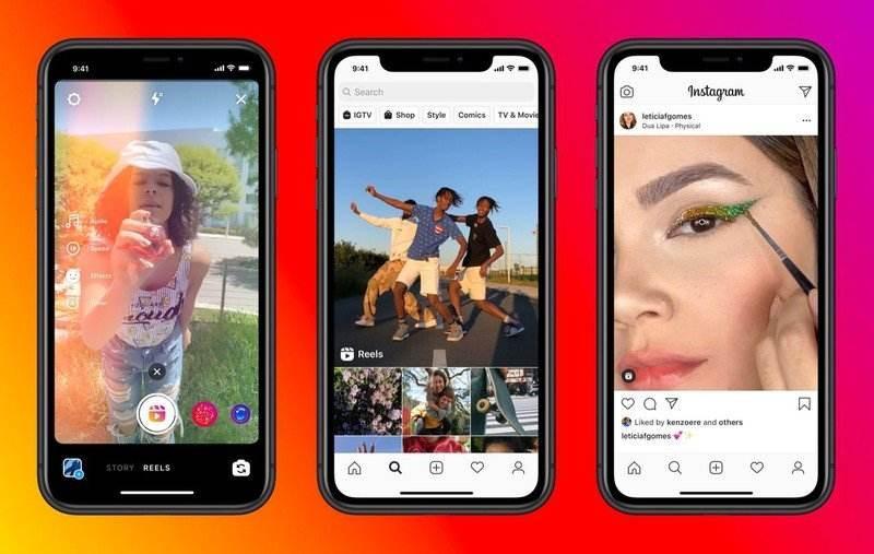 Facebook: Προσφέρει τεράστια χρηματικά ποσά σε δημιουργούς για να ανταγωνιστεί το TikTok