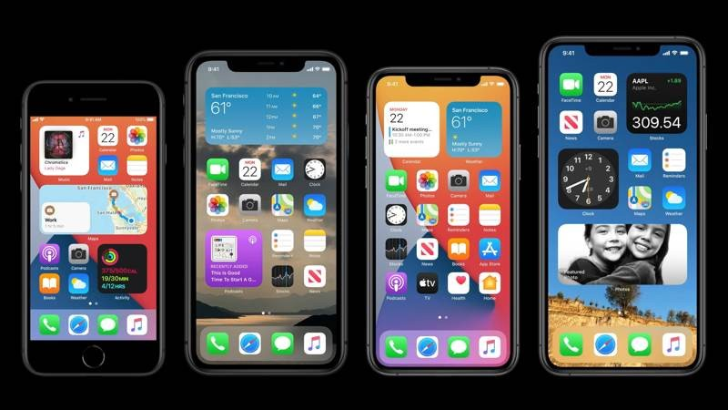 iOS 14: Ανακοινώθηκε επίσημα και φέρνει πολλές νέες λειτουργίες