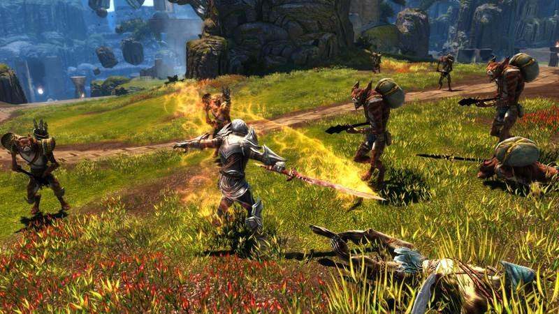 Kingdoms of Amalur: Re-Reckoning, έρχεται στις 8 Σεπτεμβρίου 2020 το remaster