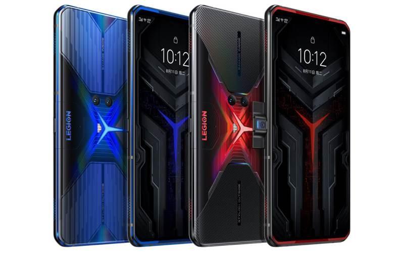Lenovo Legion Phone Duel: Αυτό είναι το πανίσχυρο και πρωτοποριακό gaming smartphone
