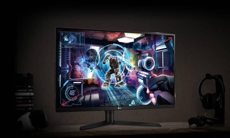 LG UltraGear: Εξαιρετική απόδοση εικόνας και εντυπωσιακά γραφικά από τα gaming monitors