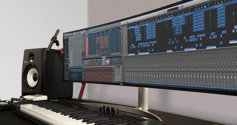 LG 49WL95C: Το νέο 49'' UltraWide Dual QHD monitor για μέγιστη παραγωγικότητα