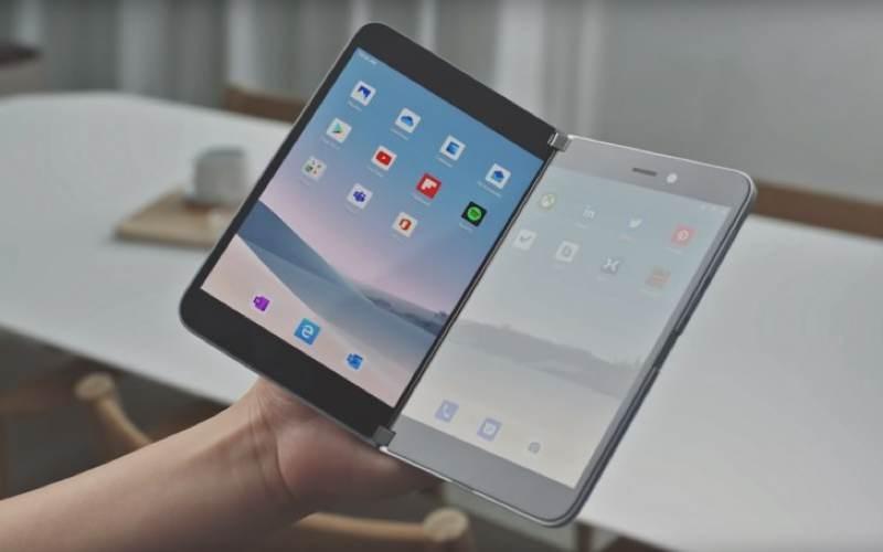 Η Microsoft εξαγόρασε τη Movial για την υποστήριξη του Surface Duo