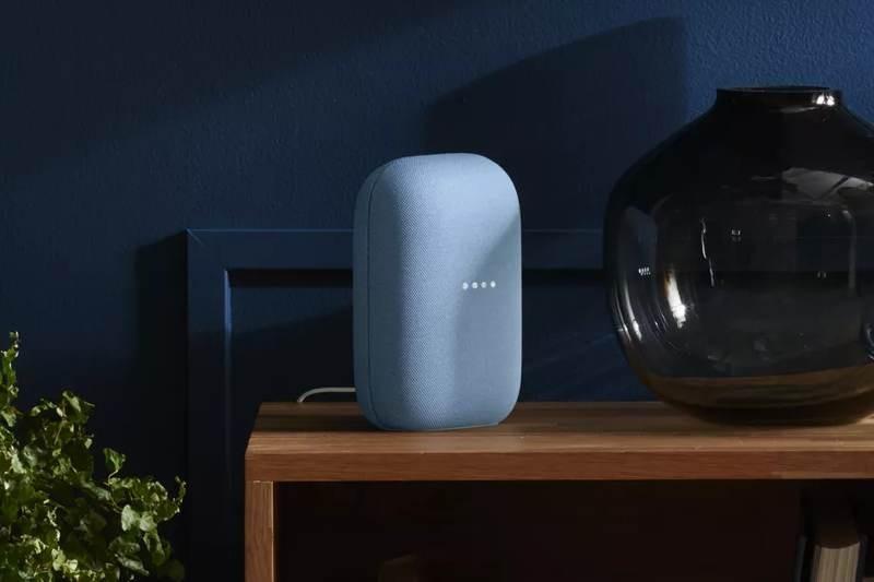 Google Nest: Επίσημη επιβεβαίωση για το νέο έξυπνο ηχείο