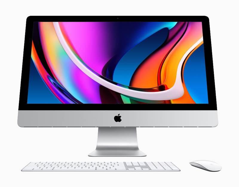 Αυτά είναι τα νέα iMac με ίδιο design και ενισχυμένο hardware 1