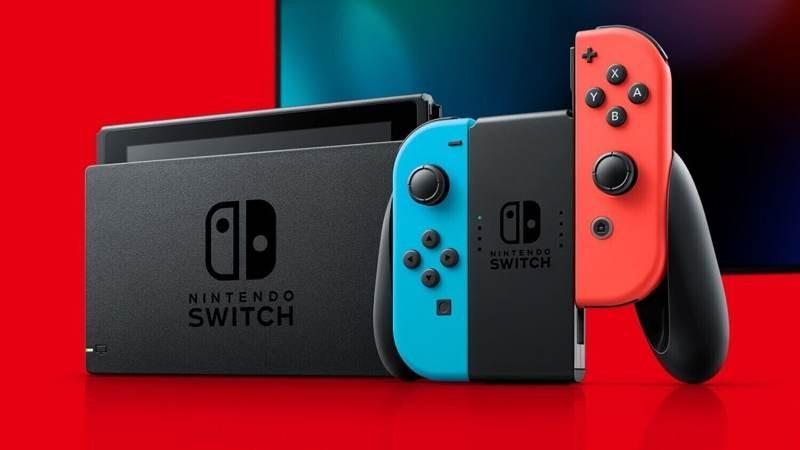 Nintendo Switch: Ξεπέρασε τα 61.4 εκατ. πωλήσεις! 1