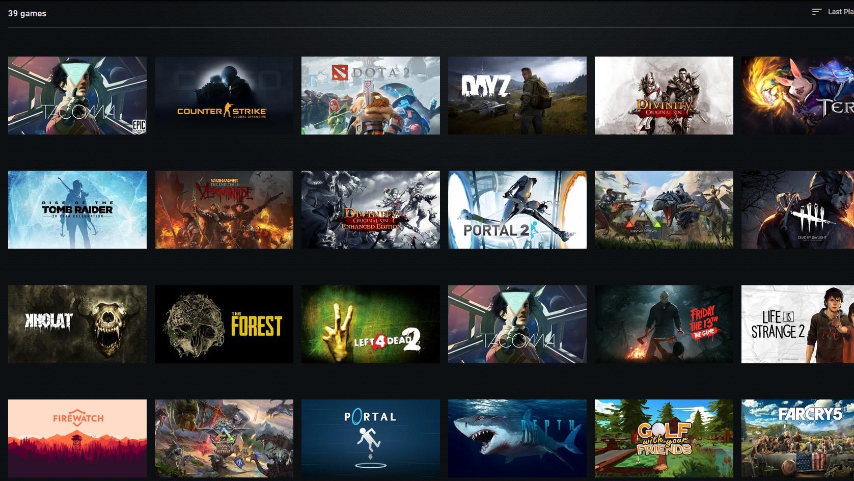 Nvidia GeForce Now: Λειτουργία Game Sync για αυτόματη σύνδεση με τα παιχνίδια του Steam