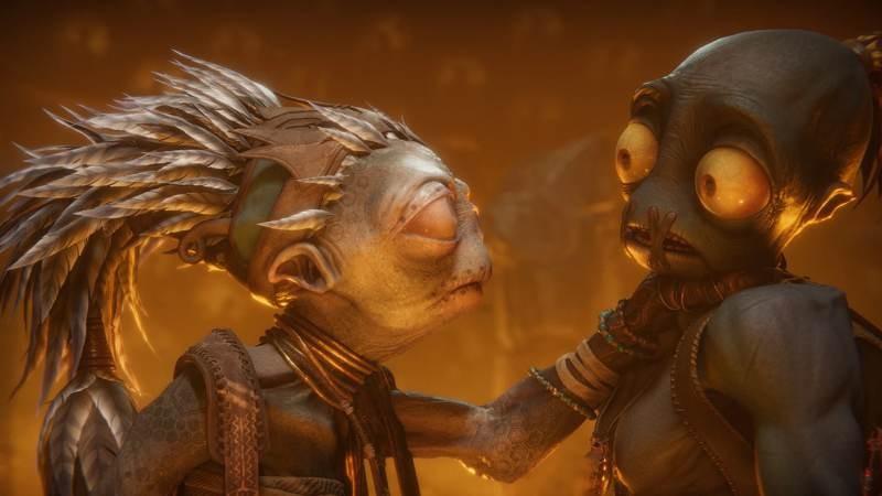 Oddworld: Soulstorm, η νέα περιπέτεια του Abe και των Mudokons έρχεται και στο PS5