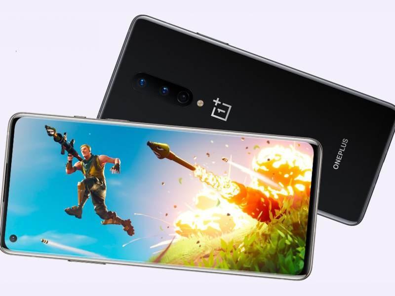 Epic Games: Η Google μπλόκαρε συνεργασία με OnePlus και LG για το Fortnite