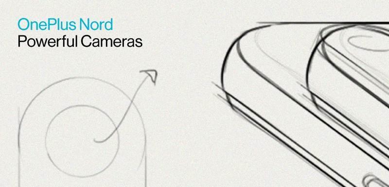 OnePlus Nord: Επίσημη επιβεβαίωση για οθόνη, RAM και κάμερες 1