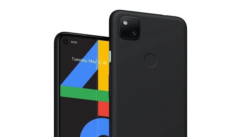 Pixel 4a: Επίσημη διαρροή από τη Google στο κατάστημα της