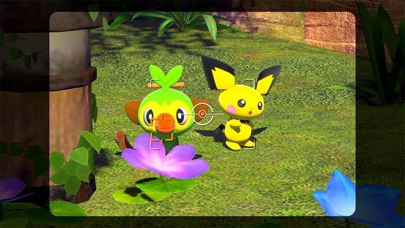 Pokémon Snap: Η αναβίωση του original έρχεται στο Nintendo Switch