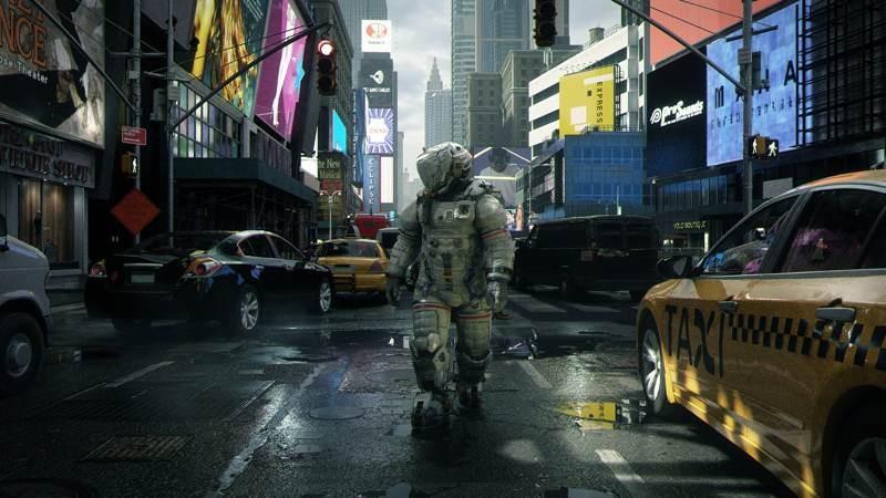 Pragmata: Ακόμη ένα πολύ περίεργο video game που περιμένουμε σε PC, PS5 και Xbox Series X