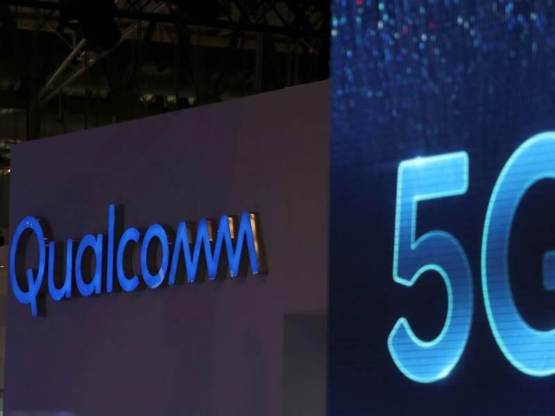 Qualcomm: Ζήτησε άδεια από τις ΗΠΑ για να προμηθεύσει με επεξεργαστές τη Huawei