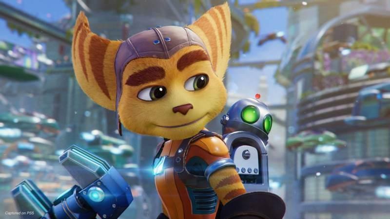 Ratchet & Clank: Rift Apart, το νέο επεισόδιο μοιάζει με benchmark για τις επιδόσεις του PS5