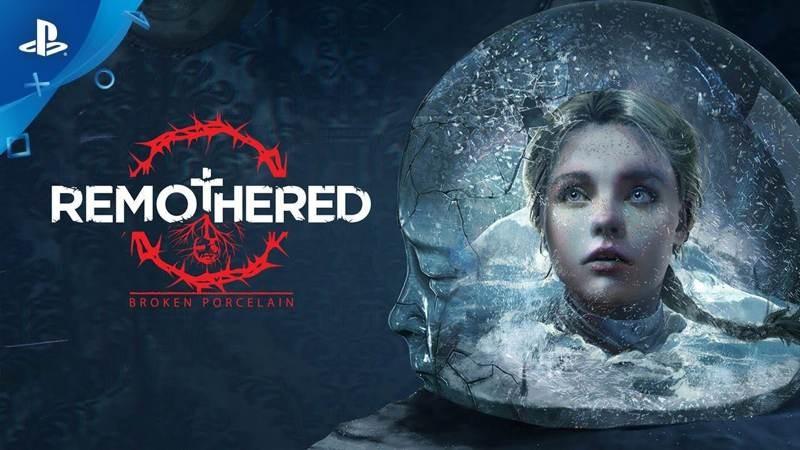 Remothered: Broken Porcelain, νέο trailer για το horror game της Modus