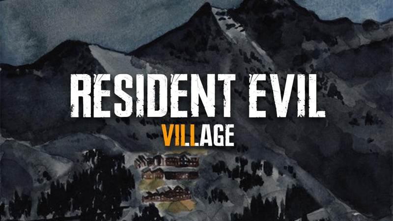 Resident Evil 8: Village, ανακοινώθηκε επίσημα το νέο επεισόδιο!