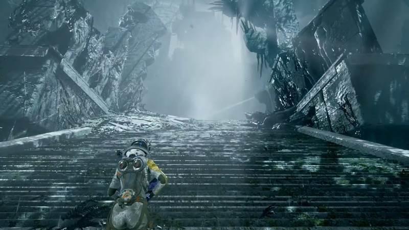 Returnal: Το αποκλειστικό sci-fi horror game για το PS5
