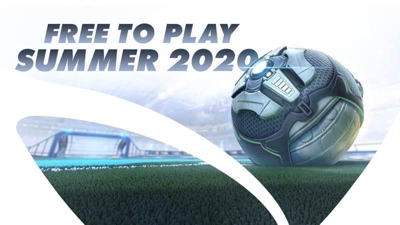 Rocket League: Έρχεται στο Epic Games Store και μετατρέπεται σε free-to-play