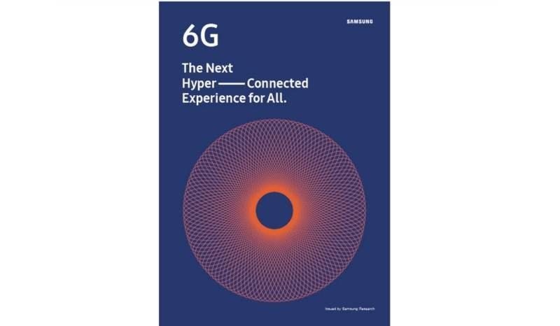 Samsung Research: Θα μπορούσαμε να έχουμε δίκτυα 6G από το 2028