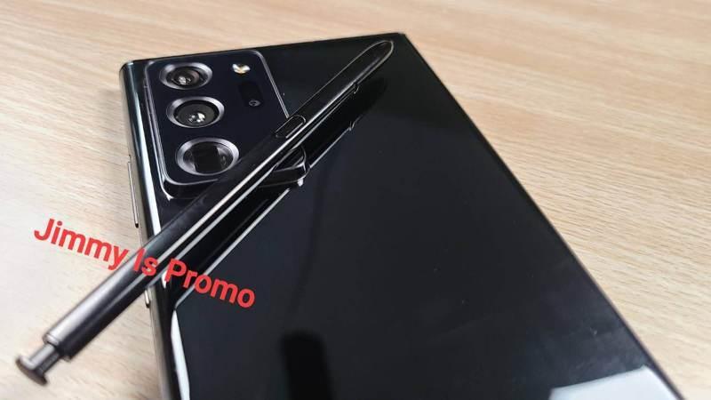 Samsung Galaxy Note 20 Ultra: Δείτε το σε πραγματικές φωτογραφίες!