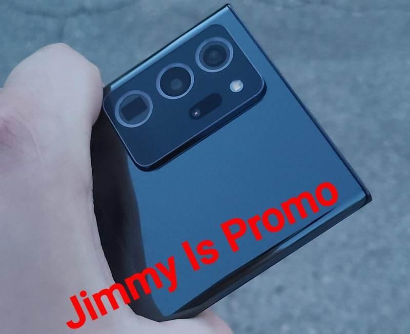 Samsung Galaxy Note 20 Ultra: Δείτε το σε hands-on video!