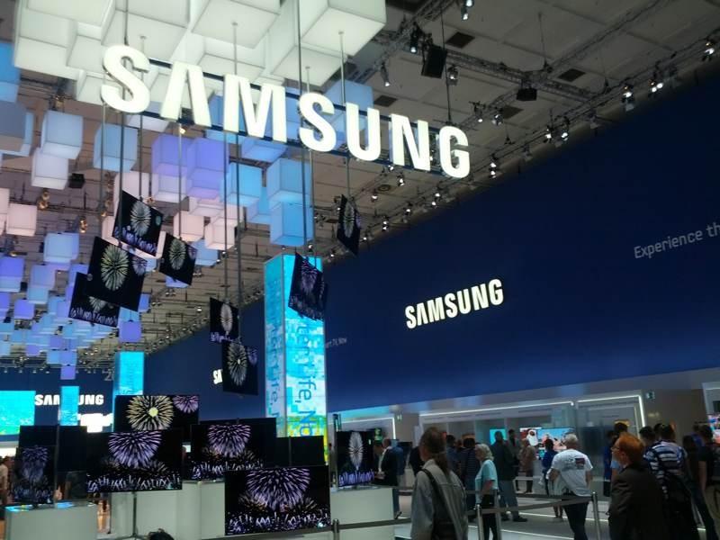 Samsung: Δεν θα συμμετέχει στην IFA 2020 λόγω της πανδημίας