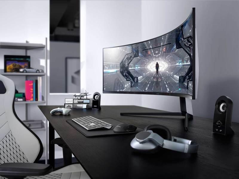 Samsung Odyssey: Η σειρά gaming monitors διαθέσιμη σε όλο τον κόσμο