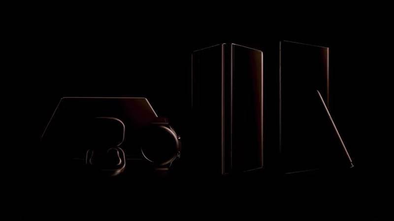 Επίσημο video από τη Samsung για το Unpacked Event της 5ης Αυγούστου 2020