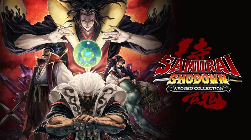 Samurai Shodown Neo Geo Collection και ARK: Survival Evolved δωρεάν στο Epic Games Store!