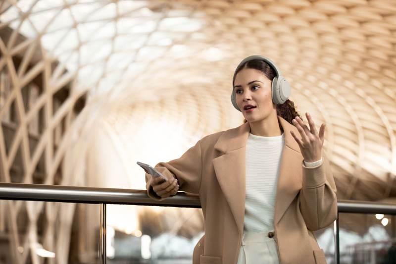 Sony WH-1000XM4: Τα νέα κορυφαία ασύρματα ακουστικά της εταιρείας