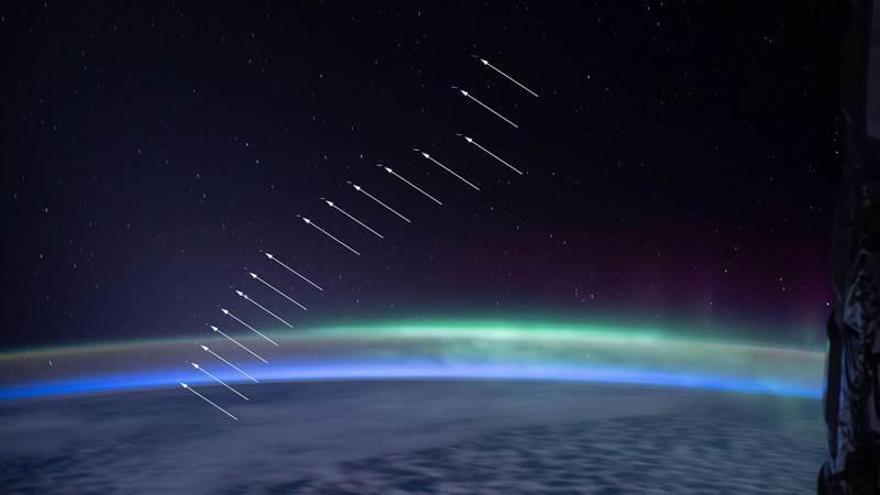 Starlink: Ακόμη 60 δορυφόροι στο δίκτυο με μια σημαντική καινοτομία 1