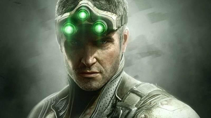 Splinter Cell: Θα γίνει σειρά από το Netflix