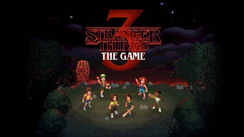 Stranger Things 3: The Game και AER: Memories of Old διαθέσιμα δωρεάν στο Epic Games Store
