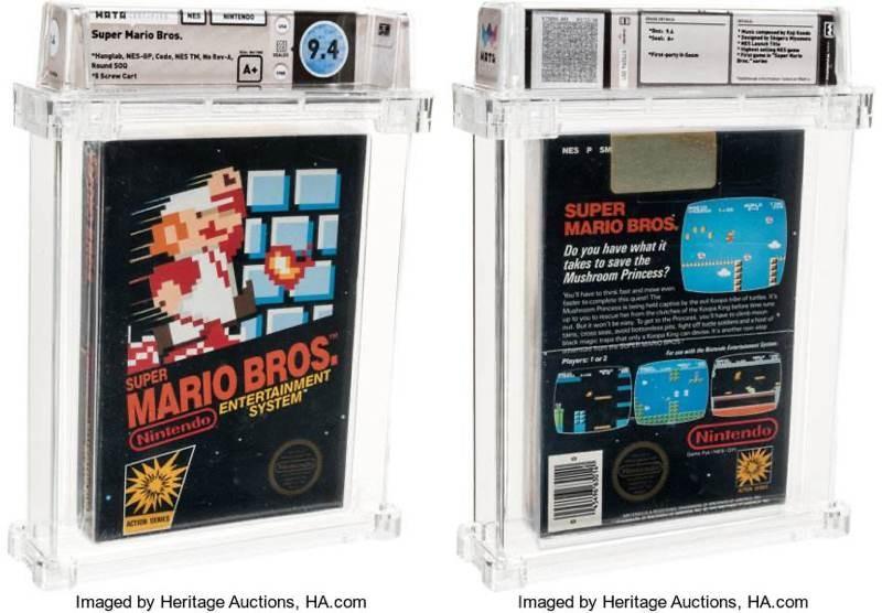 Αυτή είναι η πιο ακριβή πώληση video game όλων των εποχών