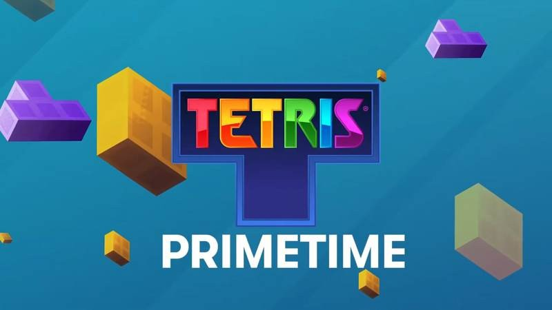 Tetris: Καθημερινή μοιρασιά $5000 για τους gamers!